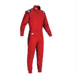 KK01719061  SUMMER-K Suit (Red)
