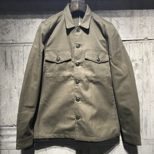 【junhashimoto】US ARMY SHIRTS BASIC