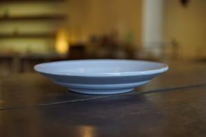 「4.5寸リム皿」石田誠