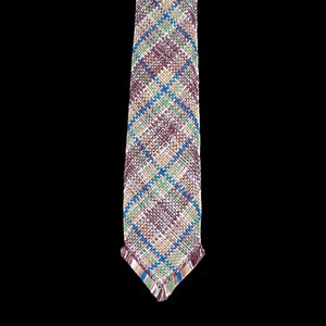 Wide Tie (WT1801)