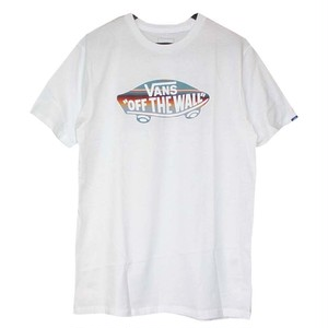 VANS(ヴァンズ)USA限定モデル/Tシャツ