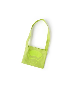 刺し子鞄1号 「OSA」