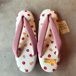 ウレタン草履 日本製 やさしい履きごこち