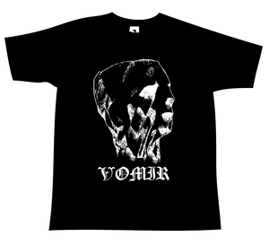 [PRE ORDER until March 21th] VOMIR - JAPAN TOUR 2018 April (T-shirt)