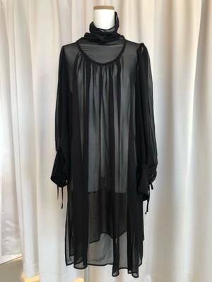FUMIE TANAKA-through long shirt