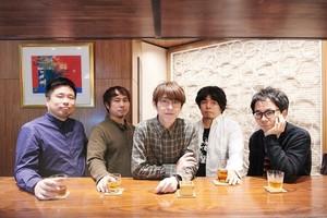 音源付きサンキューチケット第四弾「セカンドライフ」Live at 青山月見ル君想フ'19.3.29