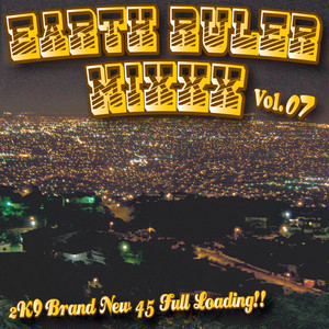 EARTH RULER MIXXX vol.7