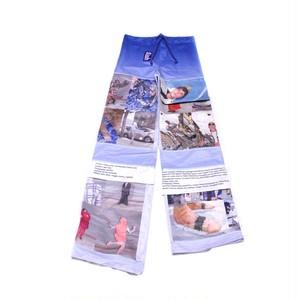 【S/ash】zine pants