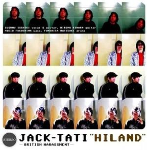 HILAND / ジャック達