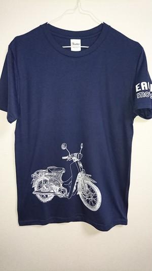 セール品 EAGLEmotorsオリジナルTシャツ