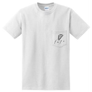 PIZZA LOGO POCKET TEE