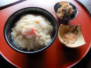 湯葉丼セット お取り寄せグルメ 京都 嵐山 和食 健康
