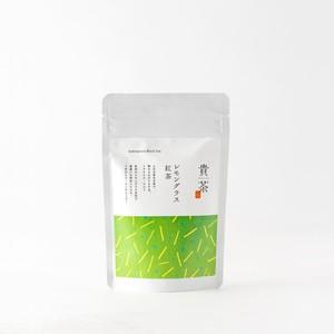 レモングラス紅茶 -リーフ-