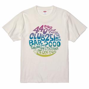 251440CCO応援Tシャツ(バニラホワイト)