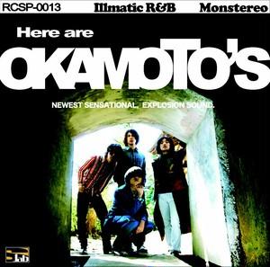 OKAMOTO'S「Here are OKAMOTO'S」