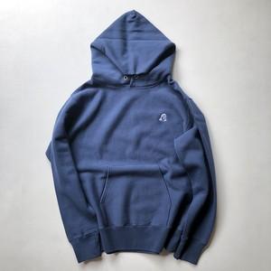 TACOMA FUJI RECORDS embroidery hoodie