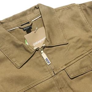 パタゴニア クリーン・カラー・ジャケット  Patagonia Clean Color jacket【26980-ctsb】