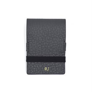 CARD CASE カードケース グレー