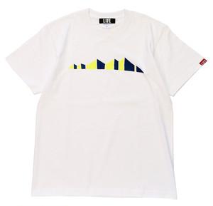 DORA TEE  / WHITE