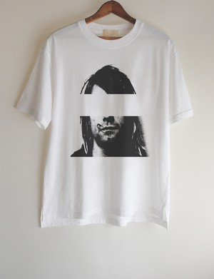 SEE NO KURT LARGE TEE