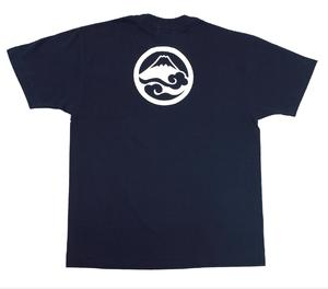 麿紋Tシャツ 富士山(2L/3L)