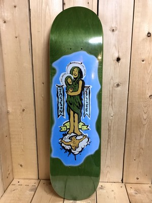 THE DRIVEN SKATEBOARDS GONZ GUADALUPE 8.125