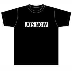 『ATS NOW T-SHIRT』