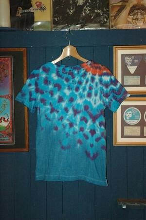 タイダイ Tie Dye Women T-shirt