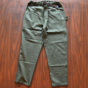 """BLUCO """"EASY PAINTER PANTS"""" OLIVE"""