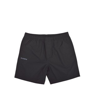Multi Relax Shorts '20 / BLACK