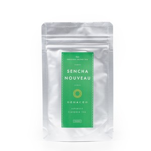 [new]センチャヌーヴォー(新茶) / 40g袋入り
