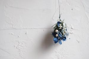 月と雫のミニリース 〜ブルー