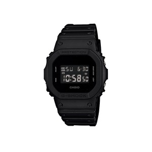 G-SHOCK DW-5600BB-1JF Black CASIO-0610
