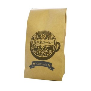 【ガテマラ】花の木コーヒー(200g)