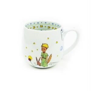 マグカップ スープマグ 星の王子様 シークレット コーニッツ