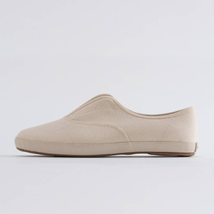 PRAS-COMFY SLIP-ON KINARI×OFF.WHITE