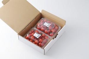 きびトマト350g×2パック