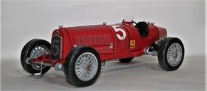 Alfa Romeo P3  1:18
