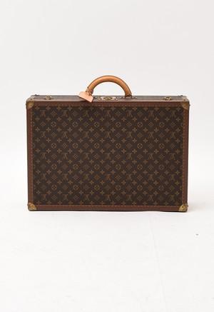 Louis Vuitton ルイヴィトン モノグラム ビステン 60 トランク