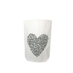 Love Inside - Paper bag 70cm
