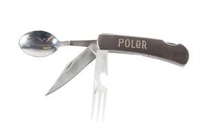 POLeR Hobo Knife(ポーラーホーボーナイフ)