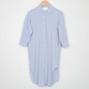 nselection ロングシャツ / BU