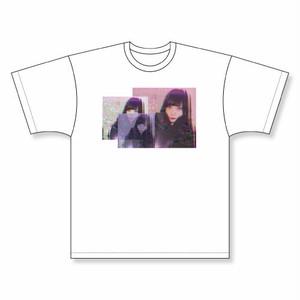 北野ももこグラフィックTシャツ