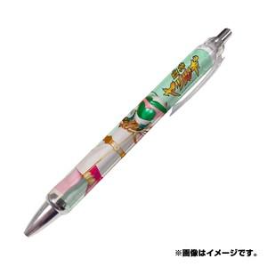 ボールペン/『鳳神ヤツルギ9』/チビキサラ(HYGA-34)