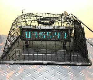 ネズミ取りの時計/スペクトラムインジケータ