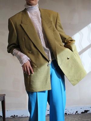 90s Gianni Versace Jacket