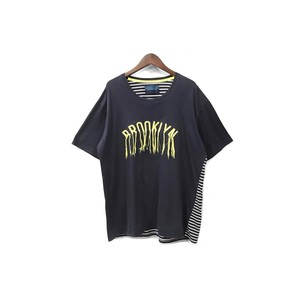 doublet - Design Tee (size - M) ¥10500+tax