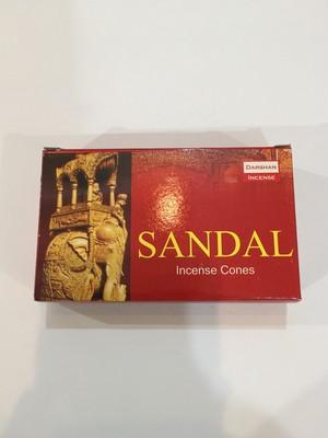 インセンス コーン SANDAL