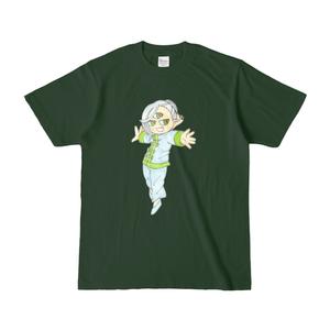 百目さんTシャツ