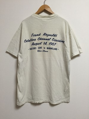 1987's Catalina Channel T's
